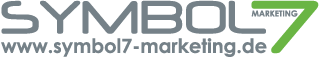 2017 symbol7marketing logo