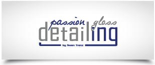 Logodesign Beispiel PassionGloss