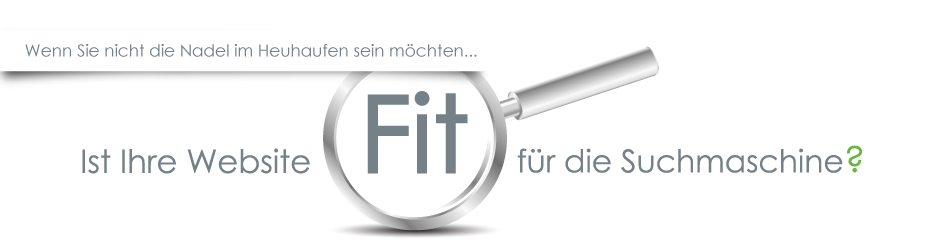 SEO - Suchmaschinenoptimierung | Search Engine Optimization